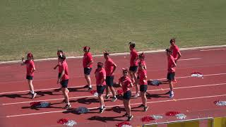 skhlmc的18-19 Sports day cheerleading (Caring)相片