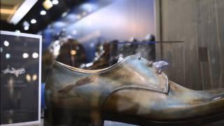Pitti immagine uomo 87 Vittorio Spernanzoni handmade shoes