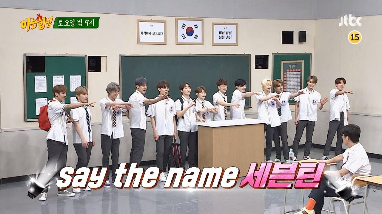 Top 10 chương trình truyền hình thực tế Hàn Quốc nổi bật nhất đầu tháng 8 ảnh 6