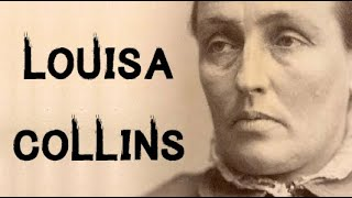 The Horrifying & Outrageous Case of Louisa Collins | The Borgia of Botany