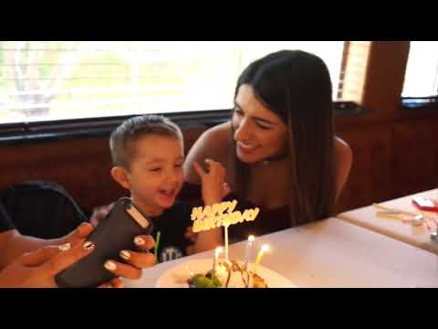 Birthday in Paso Robles CA | Travel Diary