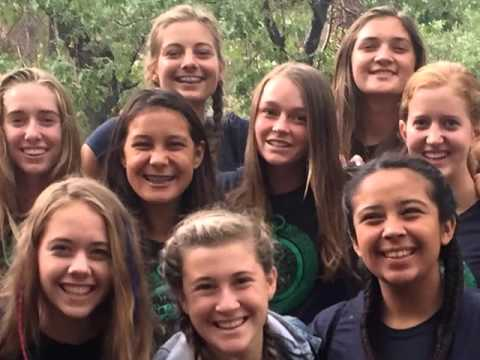 Newport Beach Stake 2015 Slideshow & 2016 Camp Theme