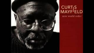 Watch Curtis Mayfield Oh So Beautiful video