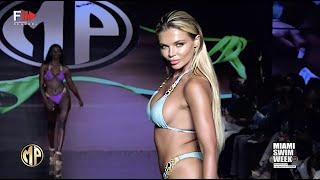 MP SWIM Art Hearts Fashion Swim 2022 Miami - Fashion Channel