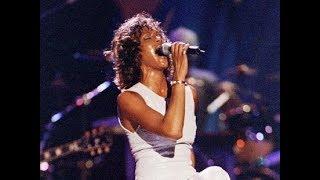 Whitney Houston - Why Does It Hurt So Bad (Live on MTV Movie Awards 1996)