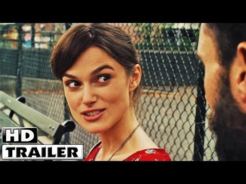 Begin Again Trailer 2014 Español