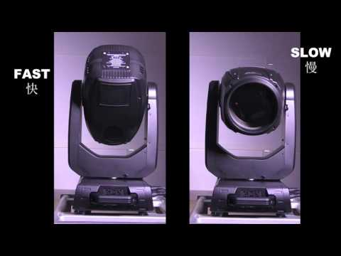 Xmlite 440w 20r Moving Head Beam And 440w Beam Spot Was