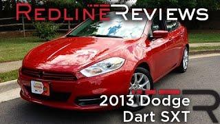 Dodge Dart 2013 Videos