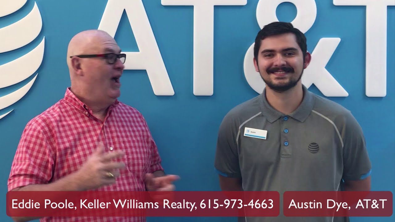 New AT&T Store in North Mt Juliet AND iPhone 11 Release!