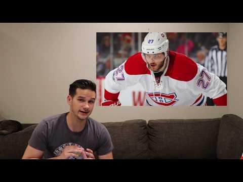 Top 100 Hockey Jerseys Part 1 #100-75