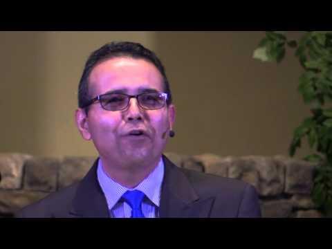 (3. Serie: Un Mensaje al Remanente) Pr. Orlando Enamorado - Surge Una Nueva Iglesia