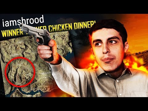 HOW TO GET BETTER AT THE NEW MAP BY SHROUD