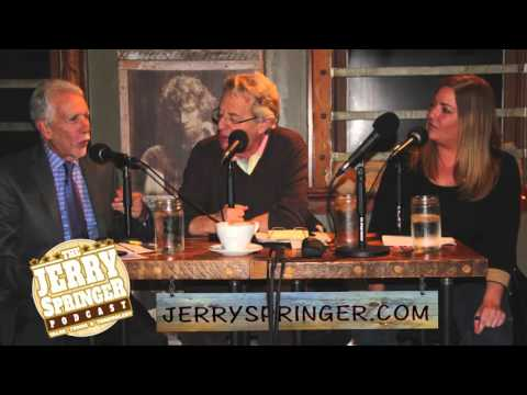 Episode 19: JERRY SPRINGER'S PARTY TRICK AND THE KIM DAVIS TRIAL