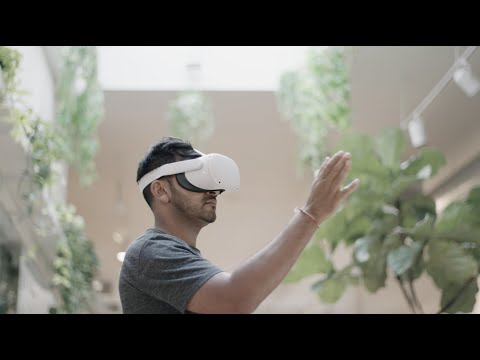 Spatial is the New Virtual Office | Oculus for Business