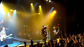 [HD] ADTR - Casablanca Sucked Anyway/A Second Glance/Your Way With Words Is Through Silence - 4.9.10