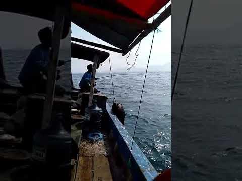 Spot Mancing Banten