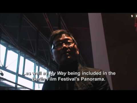 Kang JeKyu presents MY WAY to Terracotta Festival.mov