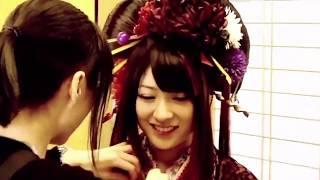 和楽器バンド- wagakki band [ Zenbonsakura-千本桜] making