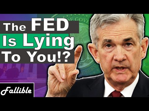 Does The FED Think A Market Crash Is Coming? | Stock Market Crash Now??