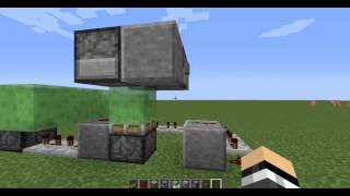 Как сделать дробовик из стрел в Minecraft (Без МОДОВ)