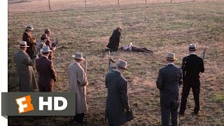Dillinger (10/12) Movie CLIP - Pretty Boy Floyd (1973) HD