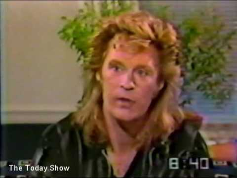 The Today Show w/ Bryant Gumbel - Hall & Oates interview - 1985