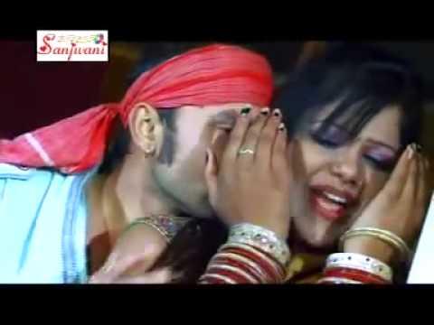 Jaaye Da Ye Jaan Bhojpuri Hot Song  Guddu Rangila, Indu Sonali