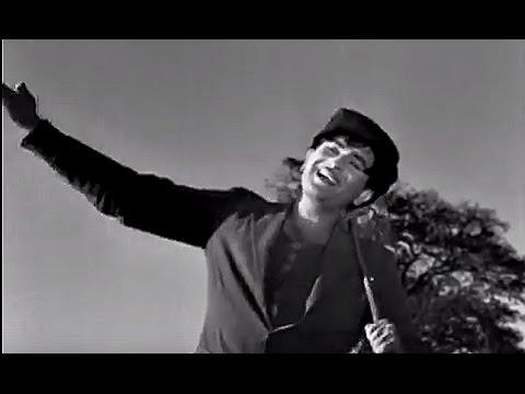 Радж Капур Господин 420 - Разодет я как картинка