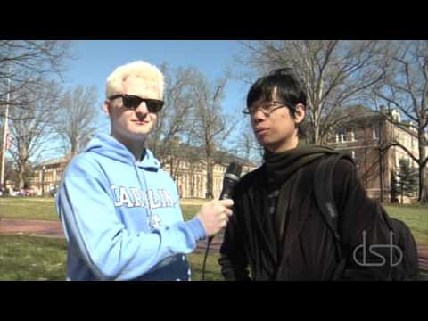 Little Devils - UNC Students Say The Darndest Things