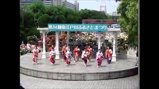 東京都江戸川区葛西のおしゃらく「高砂」平成28.5.15録画