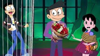 Doremon Tiếng Việt 2018🌳Phim Hoạt Hình Doremon Mới Nhất - Doremon Chế Hay Nhất #39 - Doraemon Movie