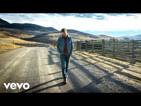 Dierks Bentley - The Mountain (Audio)