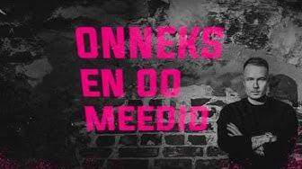 Pikku G - Meedio feat. EME (Lyriikkavideo)