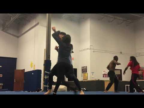 Fight Choreography/Stunts