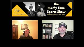 It's My Time   Episode 1: Cliff Notes (March 1, 2021)