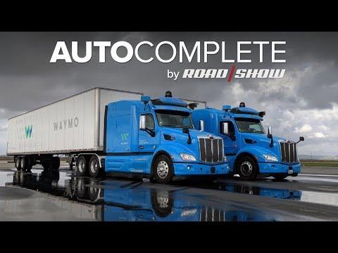 AutoComplete: Waymo trucks it to Atlanta