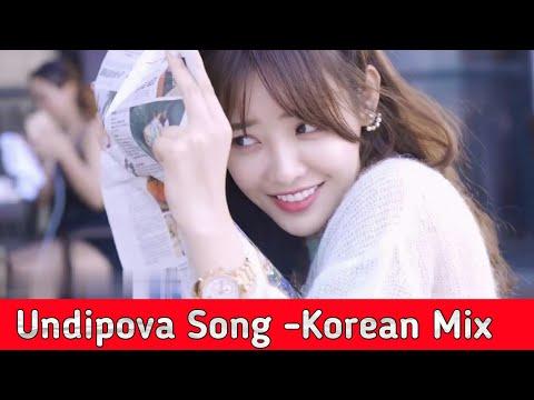 Undipova Song - Korean mix   Savaari Songs  new Telugu songs 2020  Korean love song