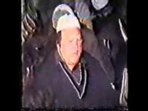 (Manqbat  peer haider shah)Nusrat fateh ali khan urs pak 1991 Astana Alia jalalpur sharif Part 4