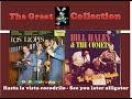 Gambar cover Hasta la vista cocodrilo - See you later alligator  Los Llopis - Bill Haley y sus Cometas