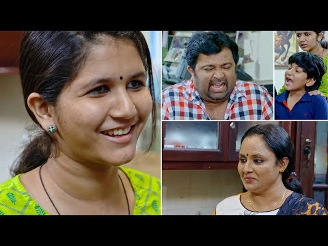 Flowers TV Uppum Mulakum Episode 511