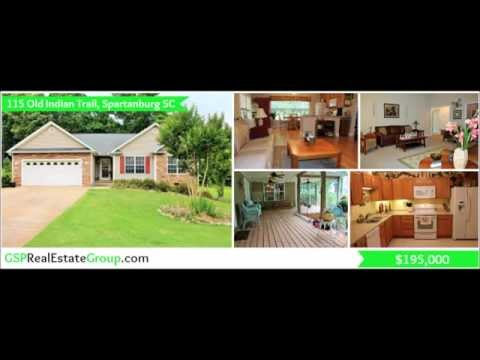 Spartanburg SC Home For Sale with Mother In Law Suite GSPRealEstateGroupcom