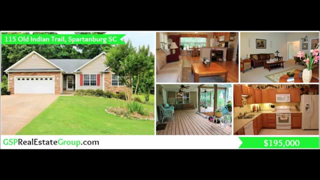 Spartanburg sc home for sale with mother in law suite for New homes with inlaw suites