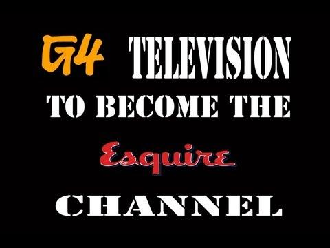 G4 TV the end of an era (black ops 2 tdm)