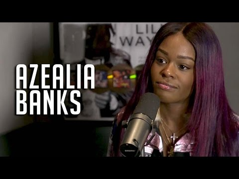 Professor Griff speaks on Azealia Banks and Mental Illness in America