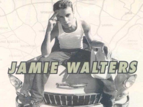 Jamie Walters - I'd do Anything for You (live)