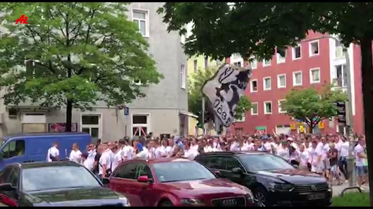 1860 MГјnchen Gegen SaarbrГјcken
