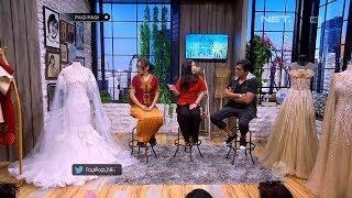 Download Video Ini Dia Gaun Pengantin Unik Karya Desainer Indonesia MP3 3GP MP4
