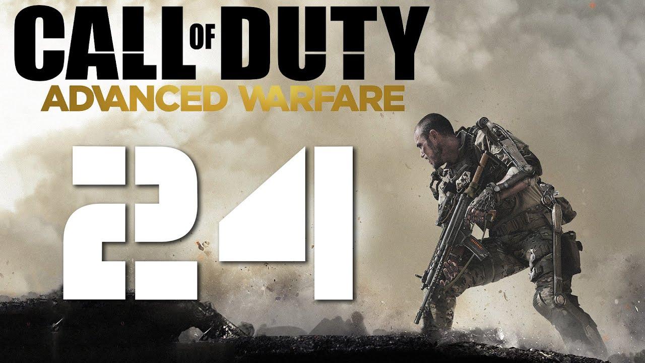 GIDEON'S CHOICE - Call of Duty: Advanced Warfare - Let's ...