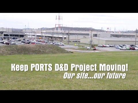 Ports DD Project