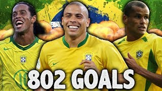 10 Most Deadly Front 3's In Football History!